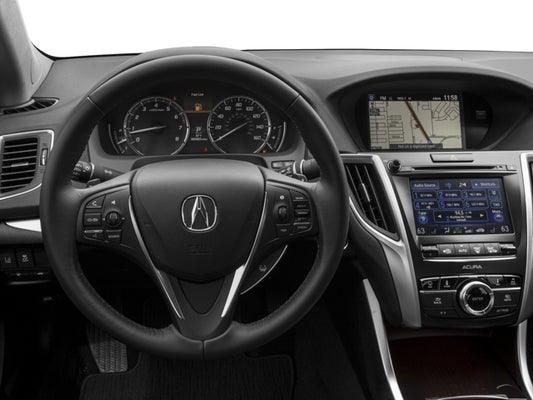 2016 Acura Tlx 3 5l V6 W Technology Package In Malvern Pa Jeff