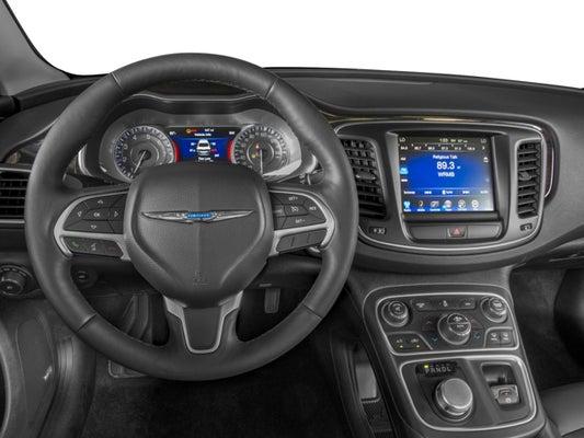 Chrysler 200 C >> 2016 Chrysler 200 C In Malvern Pa Philadelphia Chrysler 200