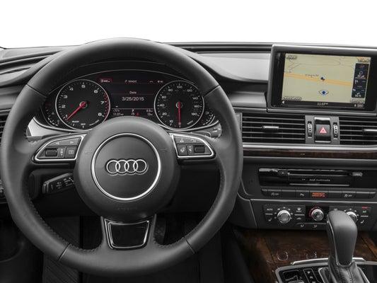 2017 Audi A6 2 0t Premium Plus Quattro In Malvern Pa Jeff D