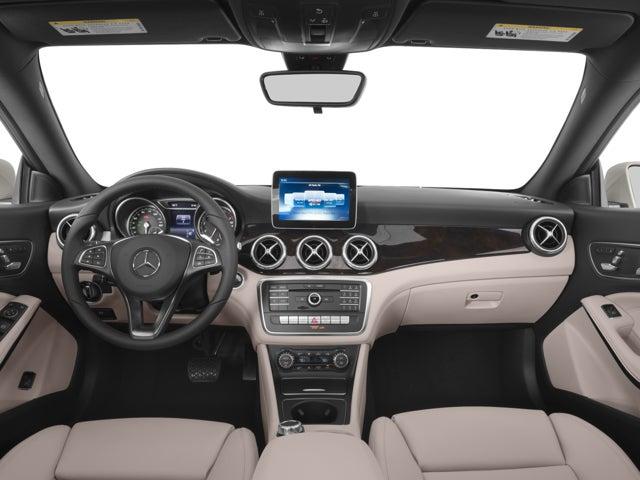 2017 Mercedes Benz Cla 250 4matic In Malvern Pa Philadelphia