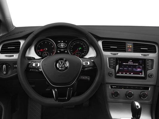 2017 Volkswagen Golf Tsi S 4 Door In Malvern Pa Jeff D Ambrosio