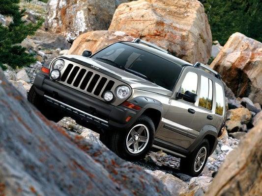 05 jeep liberty renegade